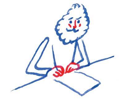 Морж, учитель и поэт