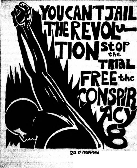 1968. Год, который встряхнул мир