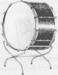 Игра на разных барабанах: рассказы