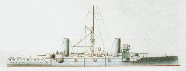 Австрийский моряк