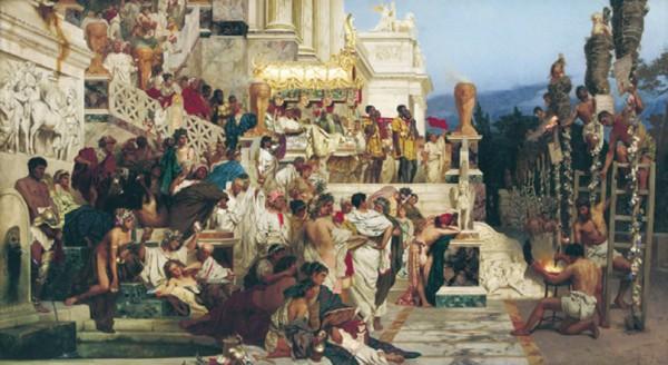 Полная история Христианской Церкви