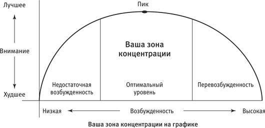 Максимальная концентрация. Как сохранить эффективность в эпоху клипового мышления