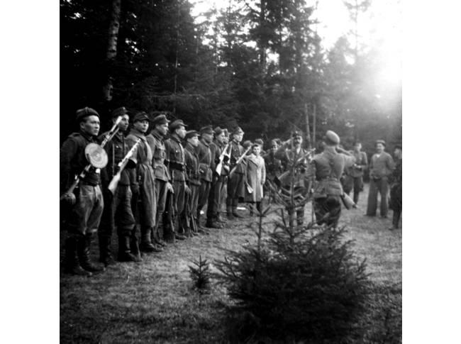 За лаштунками «Волині—43». Невідома польсько-українська війна