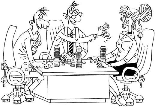 Охота за головами. Технологии эффективного набора кадров. Конкурс, дефицит, вербовка, кадровый ассессмент