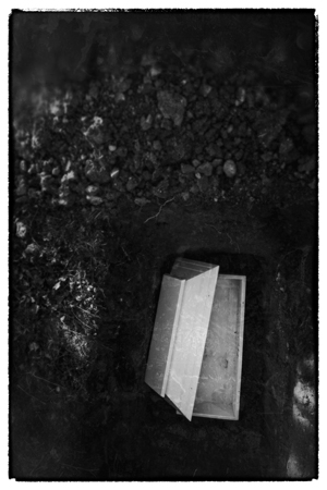 Дом темных загадок