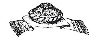Пироги, кулебяки, расстегаи
