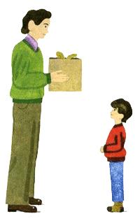 Питер Обыкновенный, или Младших братьев не выбирают