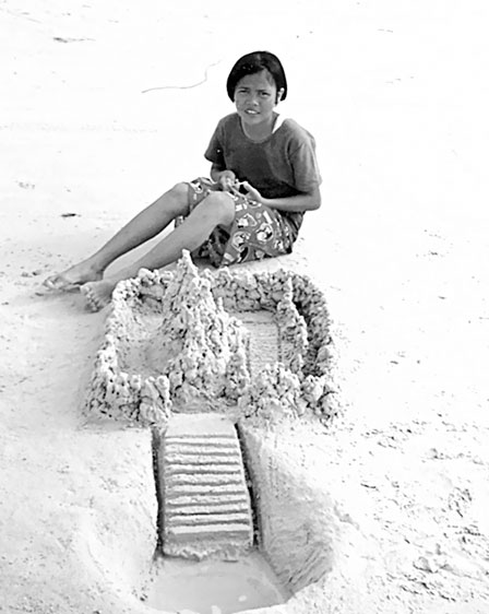 Привет, меня зовут Лон. Я вам нравлюсь? Реальная история девушки из Таиланда