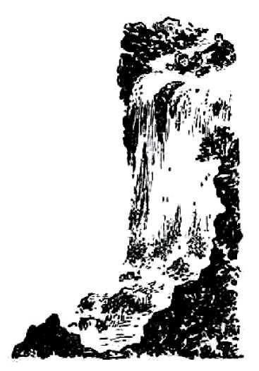 Тайна стонущей пещеры