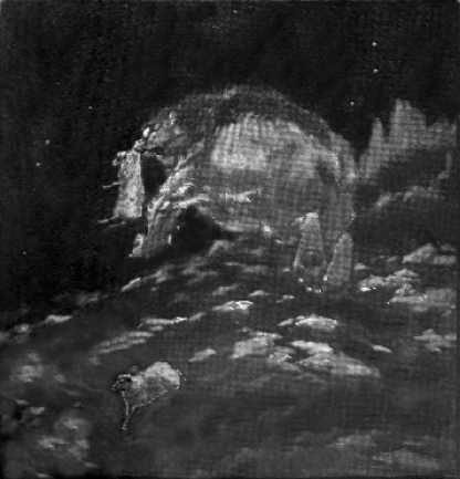Бог пещер. Забытая палеонтологическая фантастика  Том V