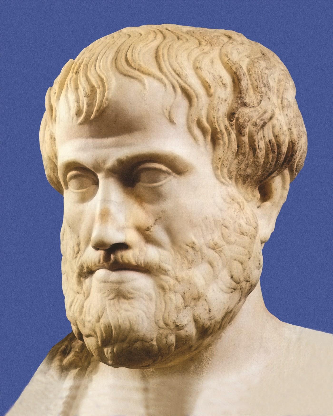 Мир в картинках. Так говорил Аристотель. Мысли и высказывания