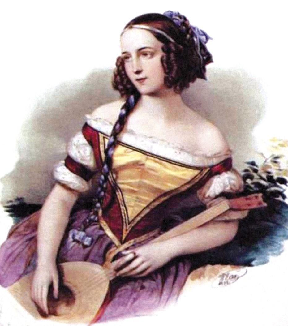 фото актрисы варвары асенковой
