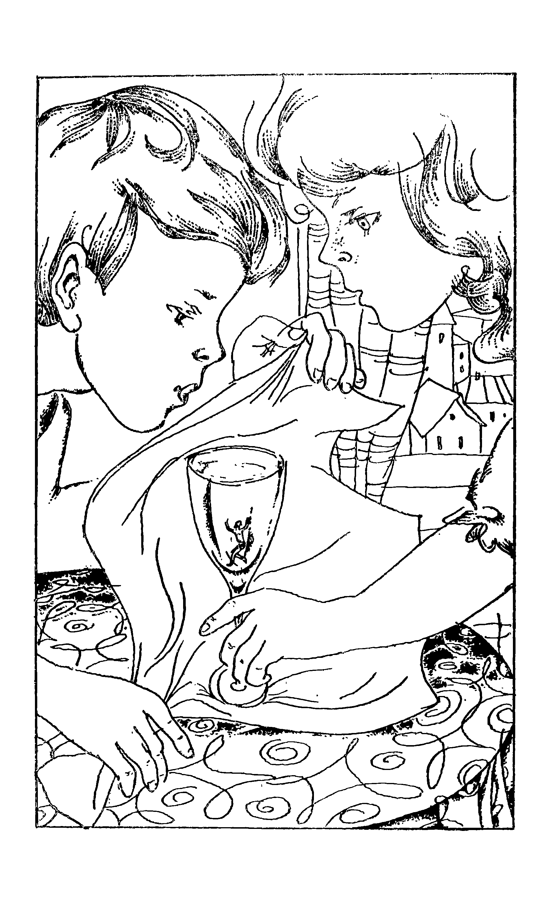 Незвичайні пригоди Карика та Валі