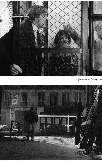 Жерар Депардье. Чрезмерный человек