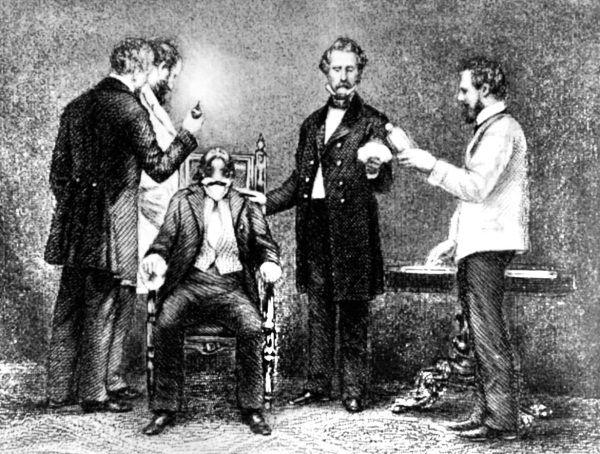 Из истории зубоврачевания, или Кто лечил зубы российским монархам