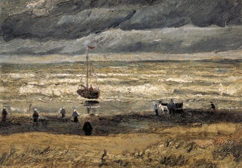 Уроки Ван Гога