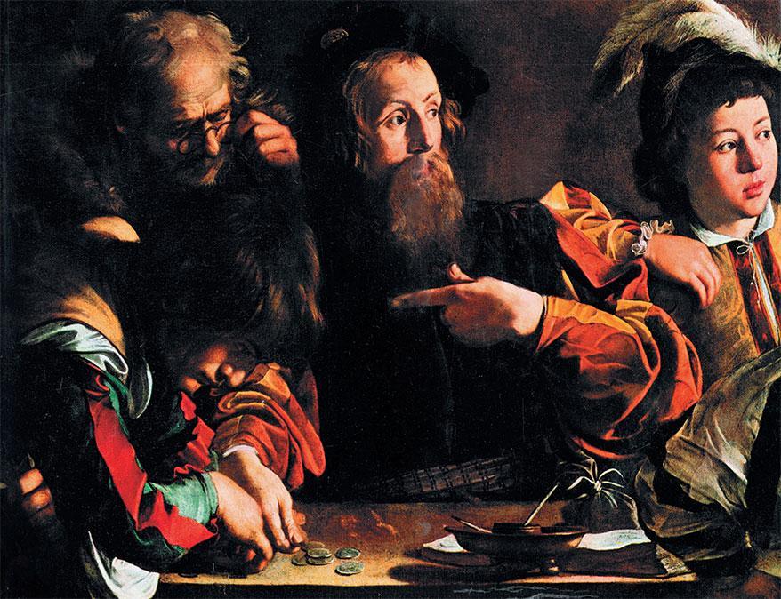 Искусство и деньги. Лекции-путеводитель