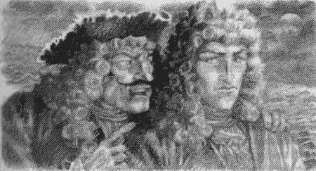 Сокіл і Ластівка