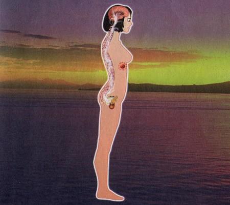 Начальные практики Кань и Ли. Просветление и рождение Бессмертного Зародыша