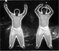 Даньтянь-цигун - пустая сила, энергия промежности и второй мозг