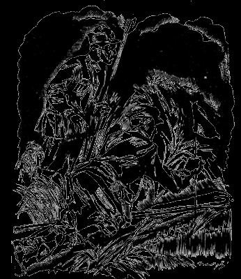 Всемирный следопыт, 1927 № 11