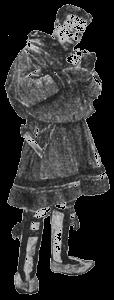 Всемирный следопыт, 1928 № 02