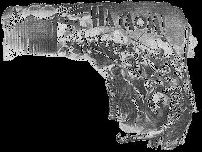 Всемирный следопыт, 1928 № 06