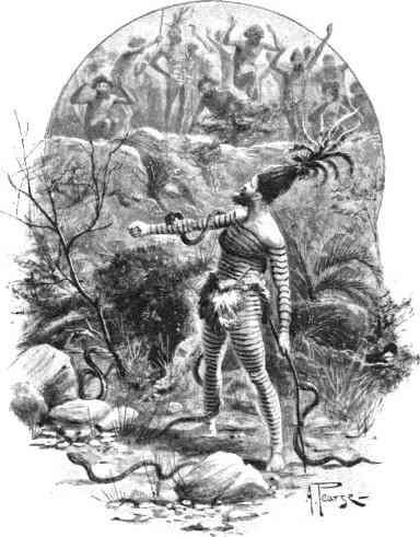 Приключения Ружемона