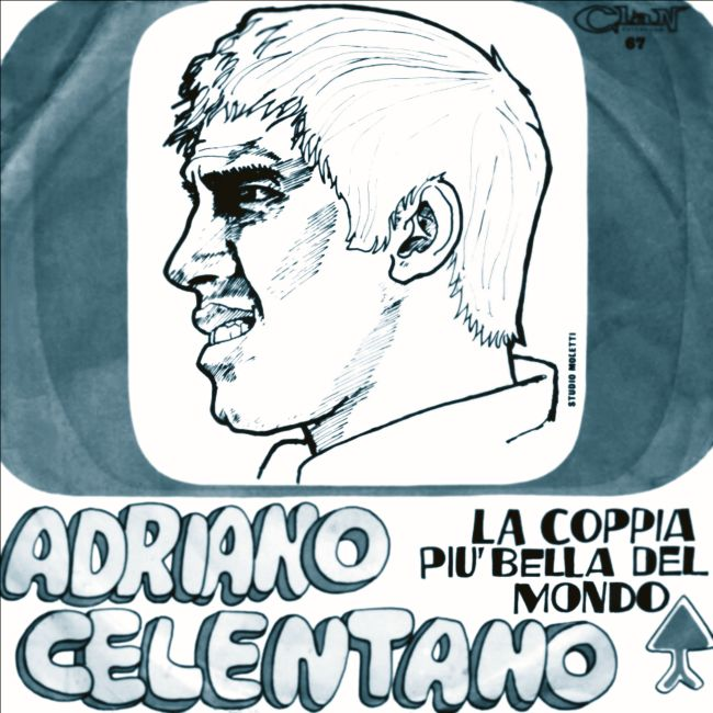 Адриано Челентано. Неисправимый романтик и бунтарь