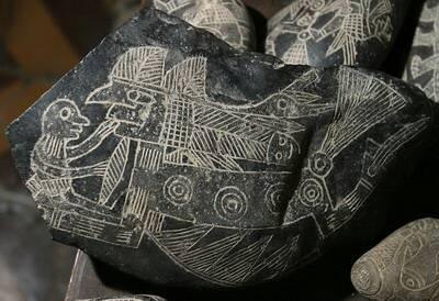 Камни Ики – послание невозможной цивилизации