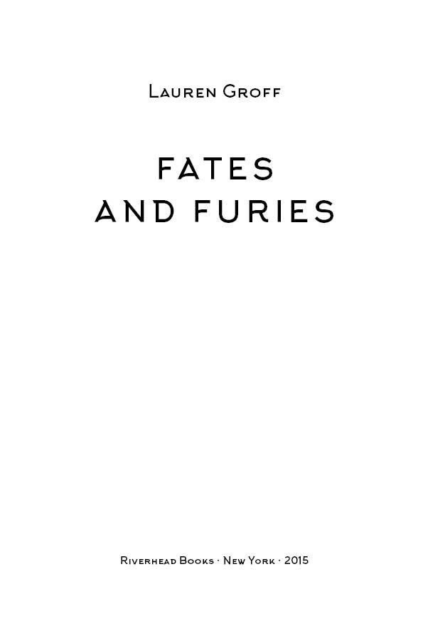 Книга  Долі та фурії f58d47de4b834