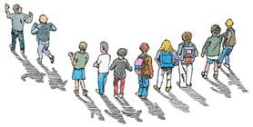 Детский университет. Исследователи объясняют загадки мира. Книга первая