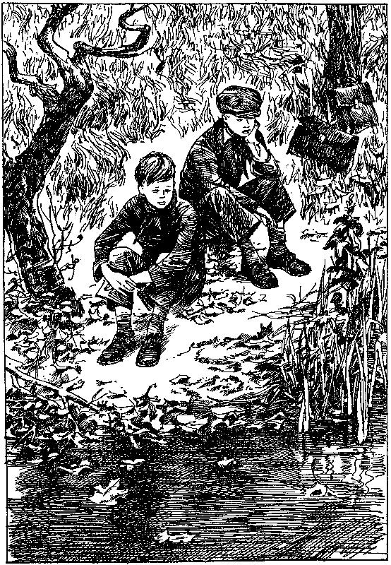 Кладоискатели