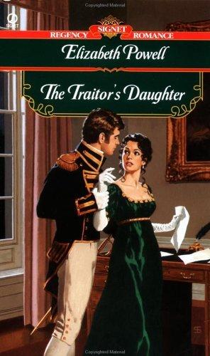 Дочь предателя