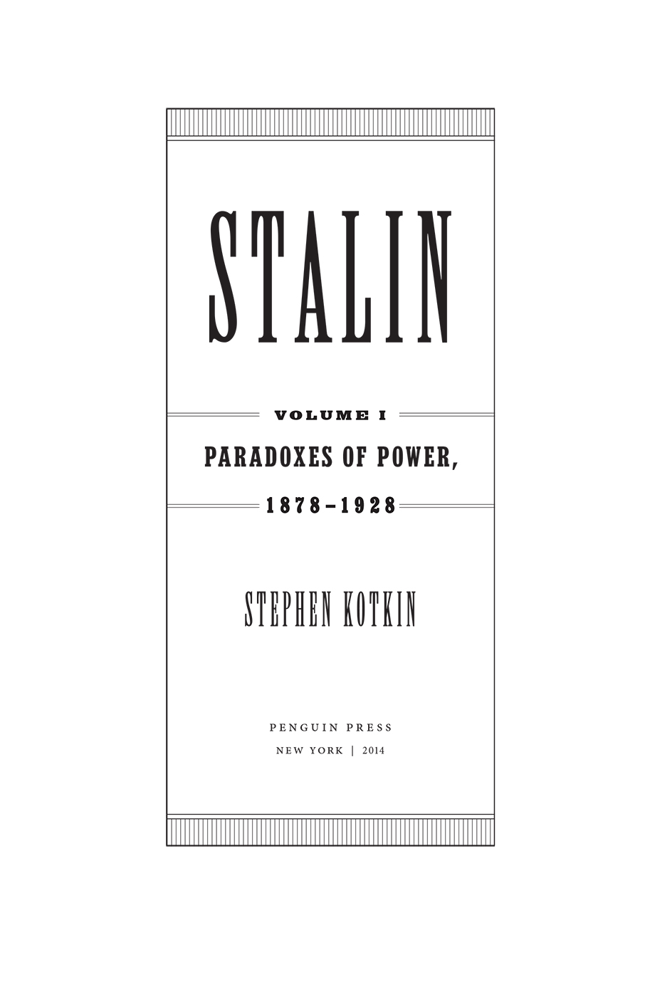 stalin volume 1 stalin volume 1 fandeluxe Gallery