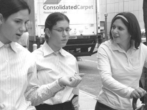 Сексуальные еврейские женщины фото 282-951