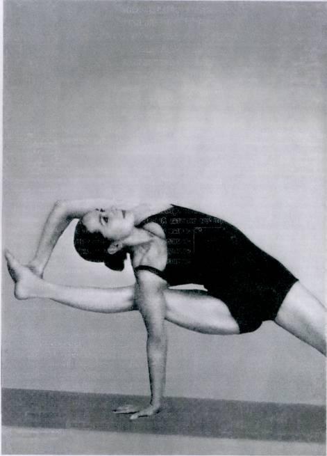 Дживамукти-йога