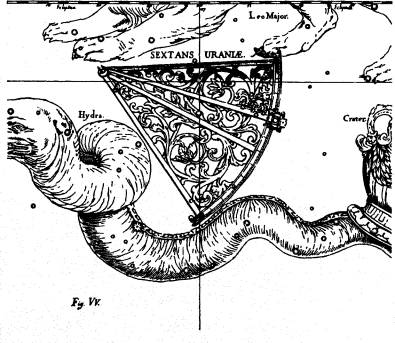 Мифы и легенды о созвездиях