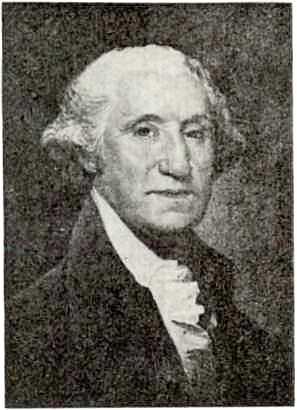 Основатели США: исторические портреты