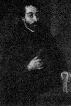 Борли ректори или страдания серой монашки эссекс
