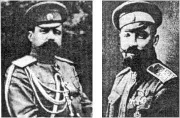 Тайная жизнь генерала Судоплатова. Книга 1