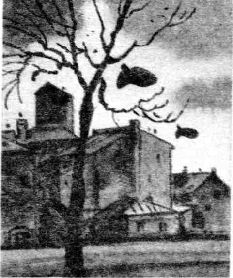 Малая Бронная