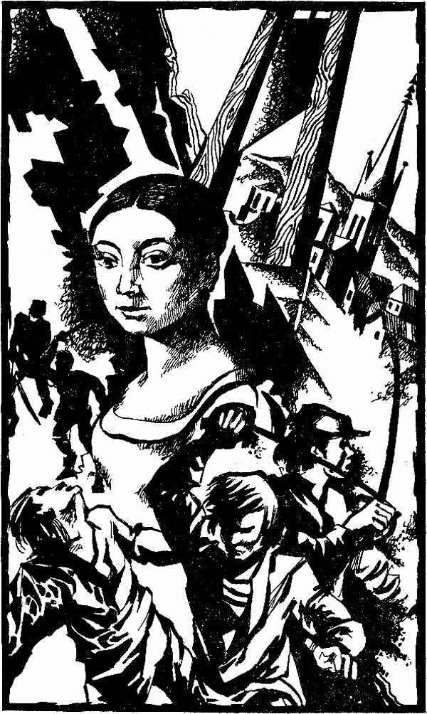 Французский авантюрный роман: Тайны Нью-Йорка. Сокровище мадам Дюбарри