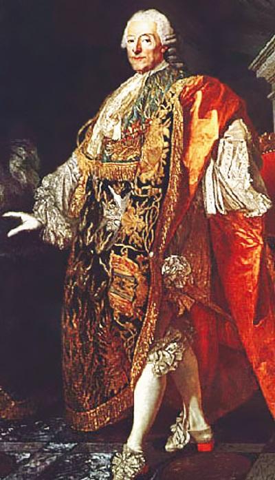 7655a7bbc28986d Книга: Графиня Дюбарри. Интимная история фаворитки Людовика XV