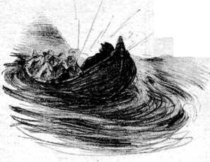 Две тысячи лет под водой
