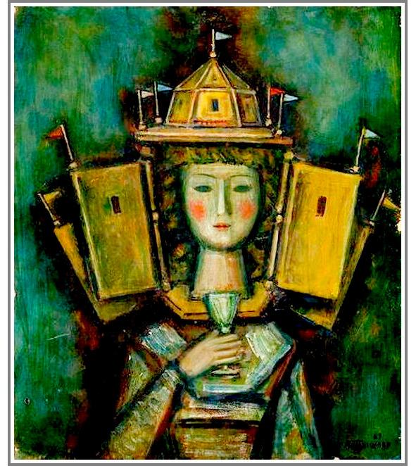 100 женщин великого мистификатора изМелитополя