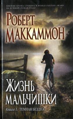 Жизнь мальчишки. Книга 1. Темная бездна