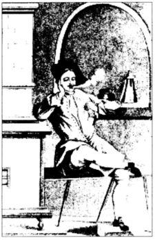 Дым отечества, или Краткая история табакокурения