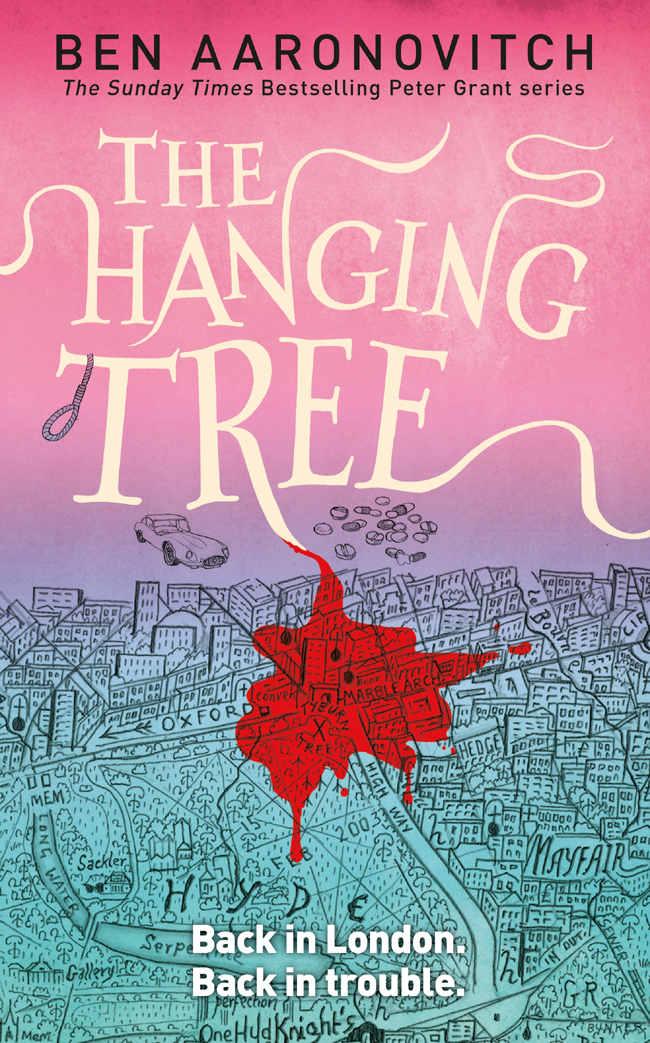 40ecfbb190fde Книга: The Hanging Tree