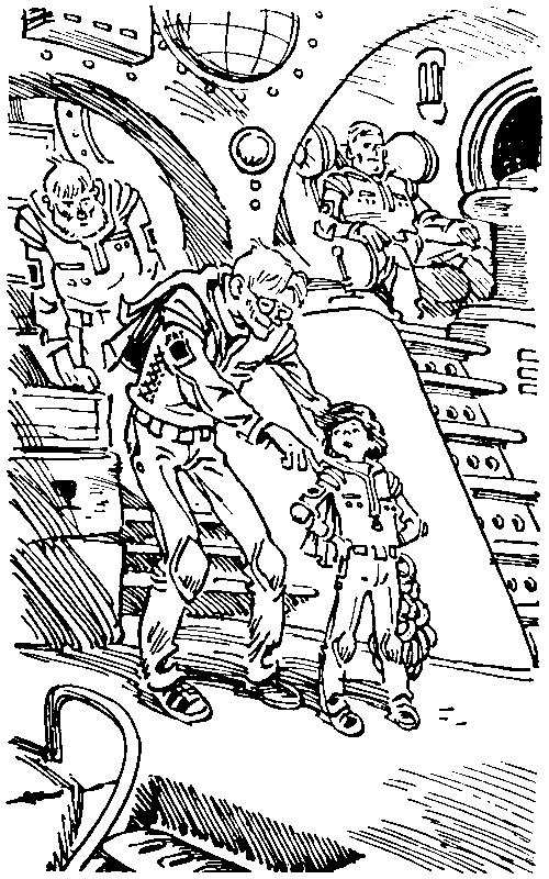 Приключения Алисы. Том 1. Путешествие Алисы